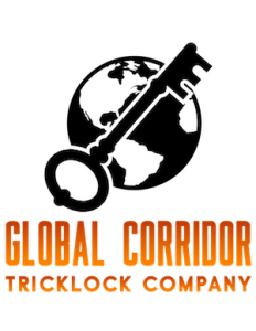 Tricklock Global Corridor Logo