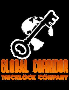 Tricklock Global Corridor Logo