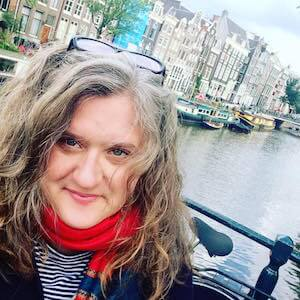Tricklock's Julie Hendren