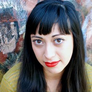 Tricklock's Diana Delgado